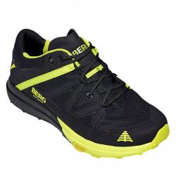 Pánska trailová obuv BERG OUTDOOR-ARMADA M BLACK