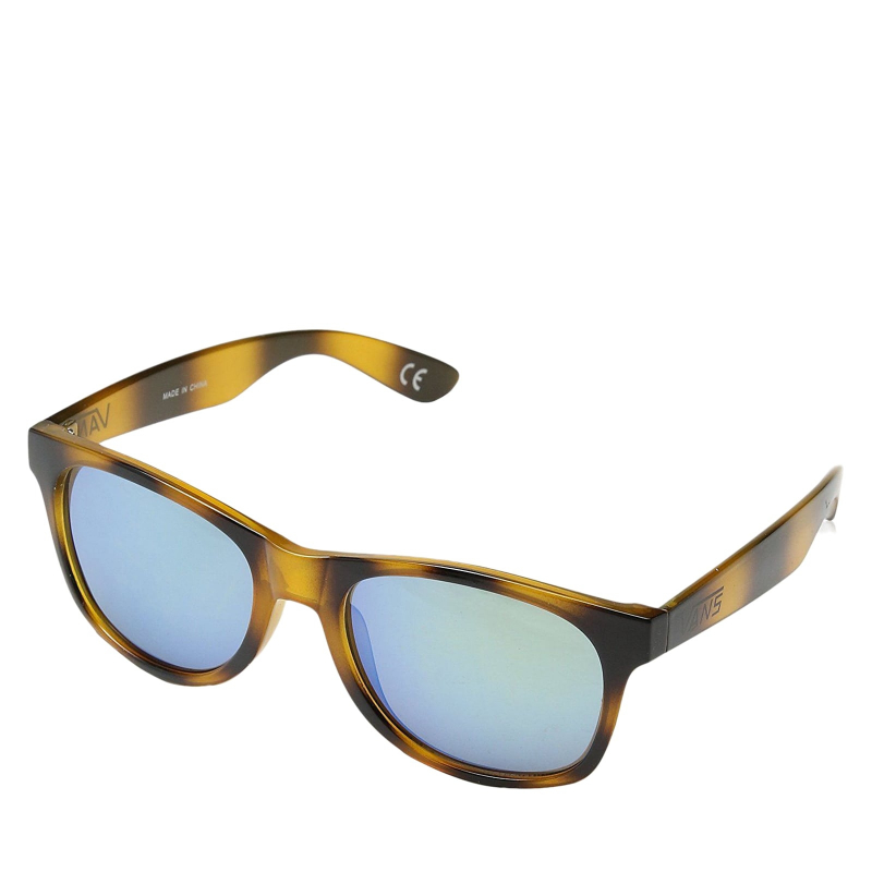 Športové okuliare VANS-MN SPICOLI 4 SHADES BROWN TORTOISE - fea86db5319