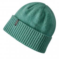 Zimná čiapka PATAGONIA-Brodeo Beanie BERYL GREEN
