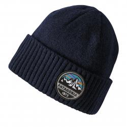 Zimná čiapka PATAGONIA-Brodeo Beanie Fitz Roy Scope: Navy Blue