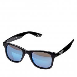 Športové okuliare VANS-WM Janelle Hipster S Black Gra