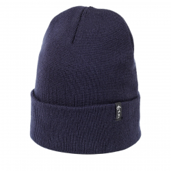 Zimná čiapka FINMARK FC1826 NAVY BLUE