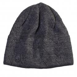 Zimná čiapka SEGER A 29 BLACK MELANGE