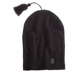 Pánska zimná čiapka SEGER Nisse BLACK