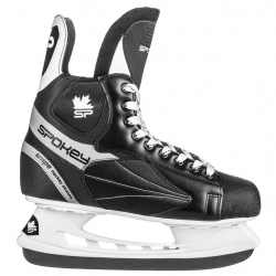 Pánske hokejové korčule SPOKEY-SNIPE Black