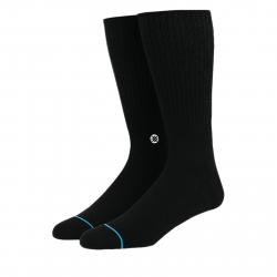 Módne ponožky STANCE-BOMBERS BLACK