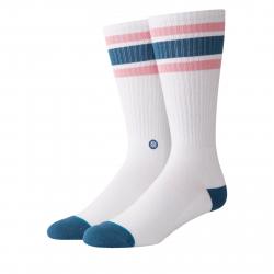 Ponožky STANCE-DOWNHILL M TEAL