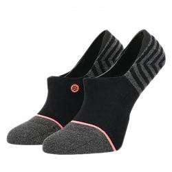 Módne ponožky STANCE-UNCOMMON INVISIBLE BLK