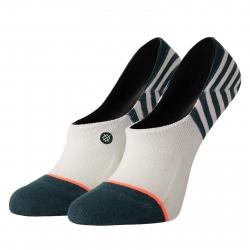 Módne ponožky STANCE-UNCOMMON INVISIBLE GREEN