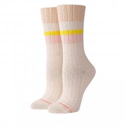 Módne ponožky STANCE-BREAKTIME CREAM