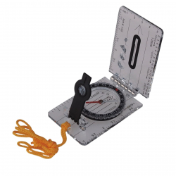 Kompas ACE CAMP Foldable Map Compass