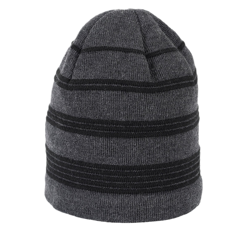 0b317fdd9 Pánska zimná čiapka FINMARK FC1843 BLACK/GREY | EXIsport Eshop