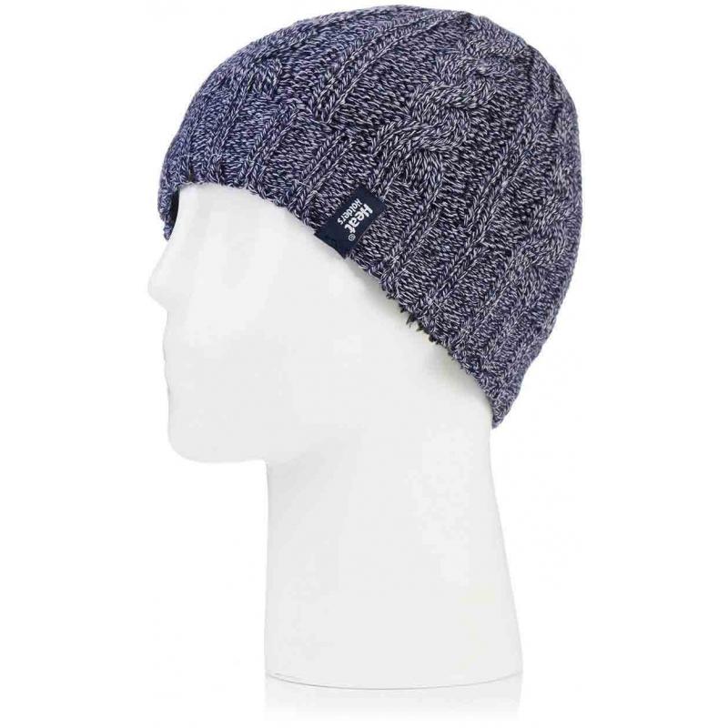 HEAT HOLDERS-Dámska čiapka modrá -