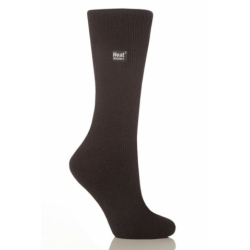Dámske ponožky HEAT HOLDERS-LADIES ORIGINAL SOCKS-BLACK