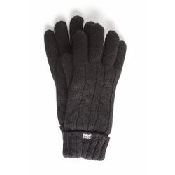 Dámske rukavice HEAT HOLDERS-Dámske rukavice čierna