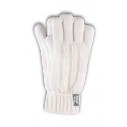Dámske rukavice HEAT HOLDERS-Dámske rukavice Cream