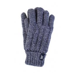 Dámske rukavice HEAT HOLDERS-Dámske rukavice modrá