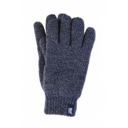 Pánske rukavice HEAT HOLDERS-Pánske rukavice modrá