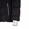 Dámska lyžiarska bunda AUTHORITY-RANIKA black -