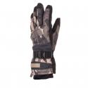 Lyžiarske rukavice AUTHORITY-G-LIKECAMO green -