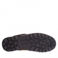 Pánska turistická obuv nízka EVERETT-Hikerock II