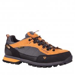 Pánska turistická obuv nízka EVERETT-Hikerock II 12579a01e50
