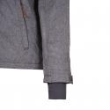 Pánska bunda AUTHORITY-ROARY grey -