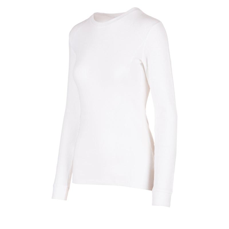 Dámske termo tričko s dlhým rukávom AUTHORITY-DANETYNA white ... 3c441ff0f2c