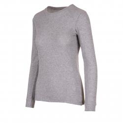 Dámske termo tričko s dlhým rukávom AUTHORITY-DANETYNA grey