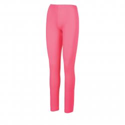 Detské termo nohavice AUTHORITY-DANYTNA P pink