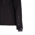 Pánska turistická bunda AUTHORITY-Z-SOFTER I black -