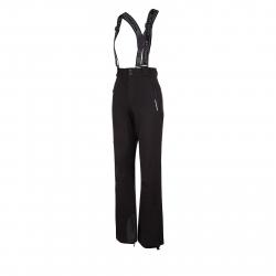 Dámske lyžiarske softshellové nohavice AUTHORITY-NUSENA