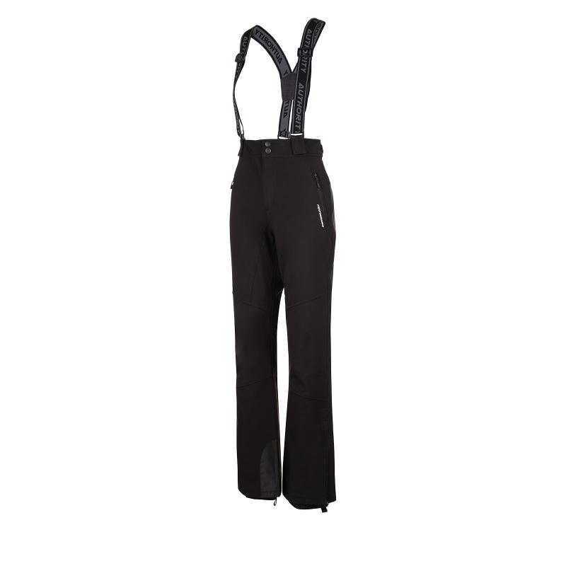 Dámske lyžiarske softshellové nohavice AUTHORITY-NUSENA -
