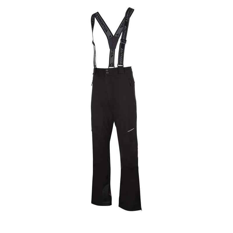 Pánske lyžiarske softshellové nohavice AUTHORITY-NUSENO -