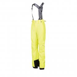 Dámske lyžiarske nohavice AUTHORITY-PAMIMA neon