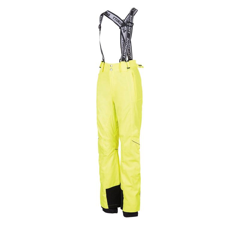 b4a739248 Dámske lyžiarske nohavice AUTHORITY-PAMIMA neon | EXIsport Eshop