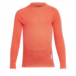 Juniorské termo tričko s dlhým rukávom THERMOWAVE-ACTIVE-Junior-L-sleeve-Blossom
