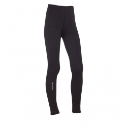 Juniorské termo nohavice THERMOWAVE-JUNIOR ACTIVE-Junior-Pants-Black