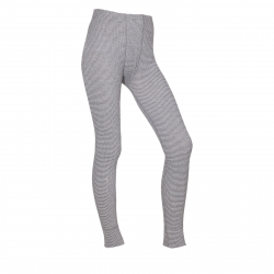 Juniorské termo nohavice THERMOWAVE-JUNIOR ACTIVE-Junior-Pants-Grey light