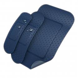 Fitness chránič VITAPLUS Modré náplaste, kusové modrá