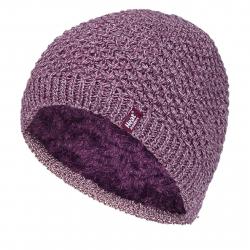 Dámska zimná čiapka HEAT HOLDERS-Dámska čiapka NORA ružová