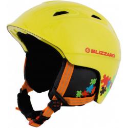 Lyžiarska prilba BLIZZARD DEMON ski helmet junior 0bdae695f6f