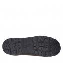 Pánska turistická obuv vysoká BERG OUTDOOR-SUN BEAR SPECTRA YELLOW -