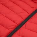 Pánska bunda BERG OUTDOOR-ASTRY RED -