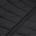 Pánska bunda BERG OUTDOOR-ASTRY BLACK -
