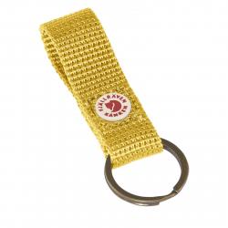 Prívesok na kľúče FJALLRAVEN-Kanken Keyring / Kanken Keyring yellow