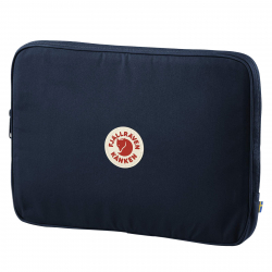 Taška FJALLRAVEN-Kanken Laptop Case 13 / Kanken Laptop Case 13 blu