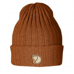Zimná čiapka FJALLRAVEN-Byron Hat / Byron Hat orange