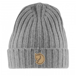 Zimná čiapka FJALLRAVEN-Re-Wool Hat / Re-Wool Hat grey