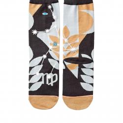 Dámske módne ponožky STANCE-ZODIAC VIRGO